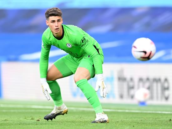 Frank Lampard vows to support Kepa Arrizabalaga after another costly mistake 55goal
