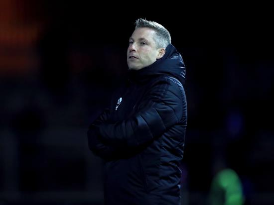 Neil Harris unhappy as Cardiff concede 'shambolic' goal against Coventry 55goal