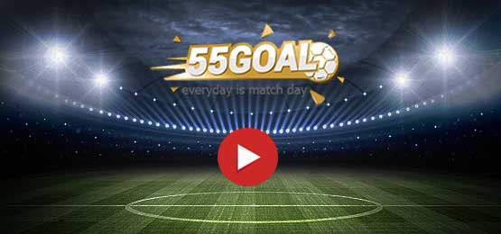 55goal Watch Soccer Highlights Banner