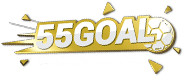 55goal Latest Live Results with Soccer Stream & Highlights Logo